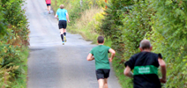 Aberfoyle Trail Race