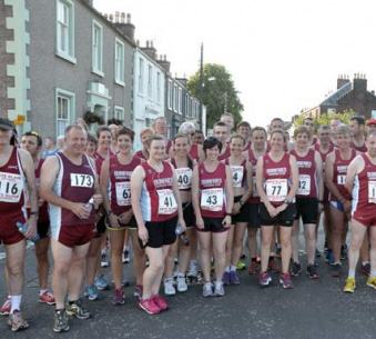Scottish Marathon Club
